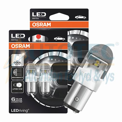 LEDriving PREMIUM LED P21/5W
