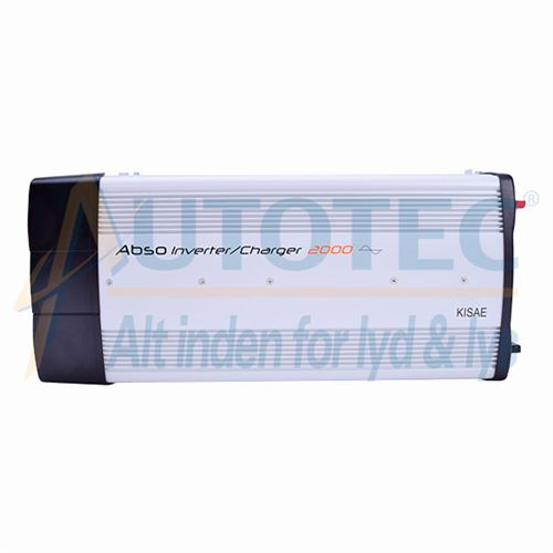 IC122055IEU<p><b>Inverter + Lader</b></p>