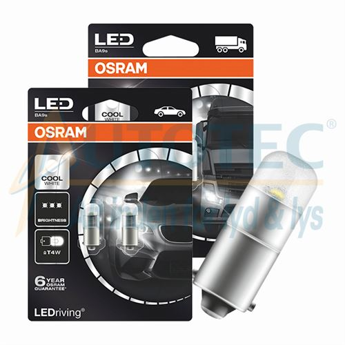 LEDriving PREMIUM LED T4W
