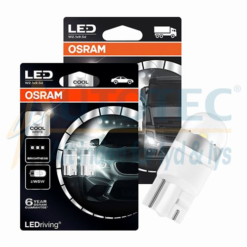 LEDriving PREMIUM LED W5W
